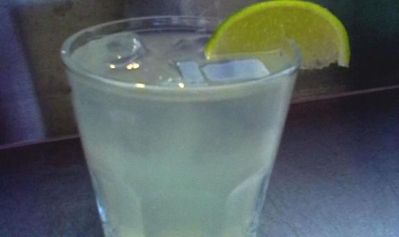 Cocktail Kamikaze recipe