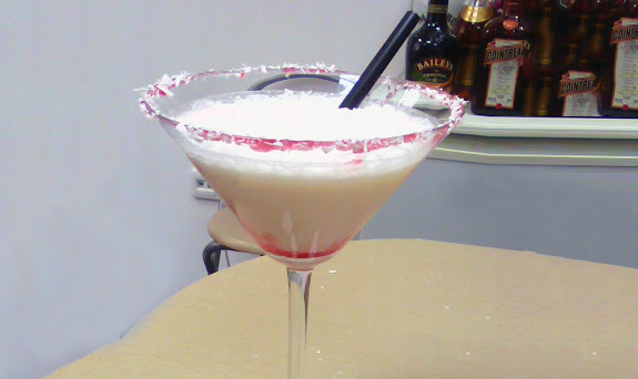 Cocktail Coconut