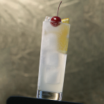 Cocktail Tequila Collins