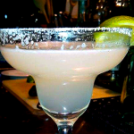 Cocktail Margarita