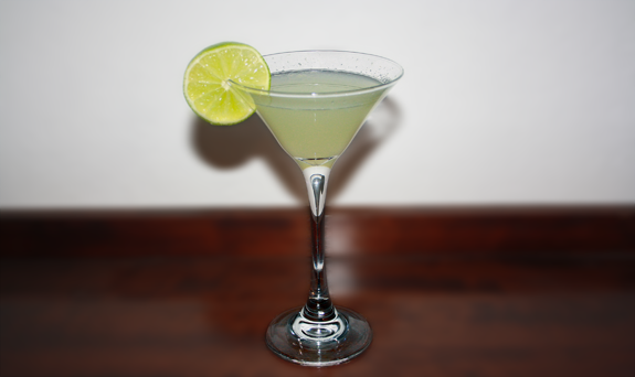 Cocktail Daiquiri recipe