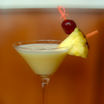 Cocktail Sunny Pina Colada