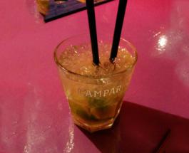 Cocktail Recipe Caipirinha recipe
