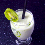 Kiwi, Pear and Banana Smoothie