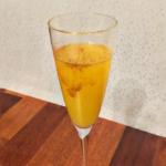 Cocktail Mango Neat