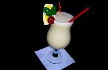 Banana Cocktails