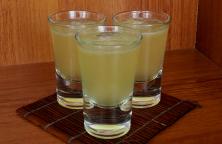 Shot cocktails