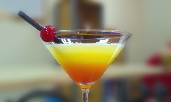 Рецепт коктейль из текилы в домашних условиях из